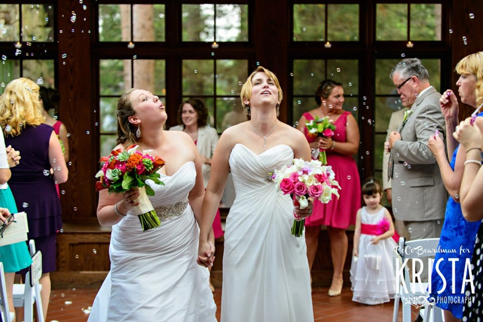 10 Easy Ways To Really Enjoy Your Wedding From Planning