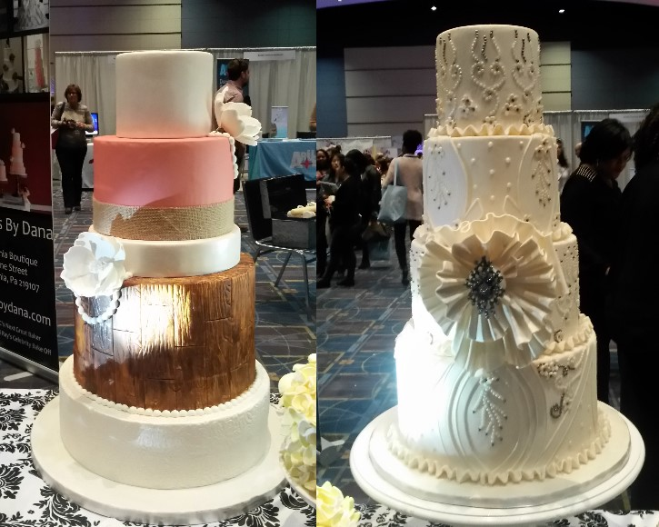 your wedding experience david tutera philadelphia 2016 - desserts by dana