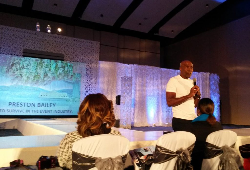 your wedding experience david tutera philadelphia 2016 -industry session with preston bailey