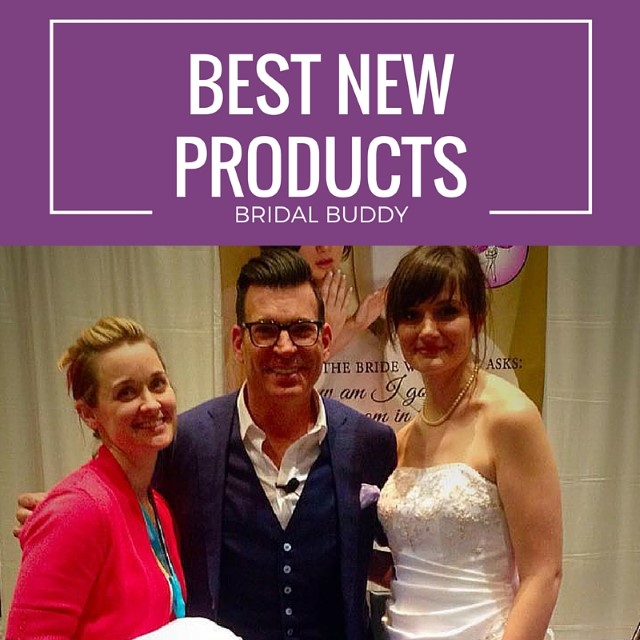 your wedding experience david tutera philadelphia 2016 - best new products
